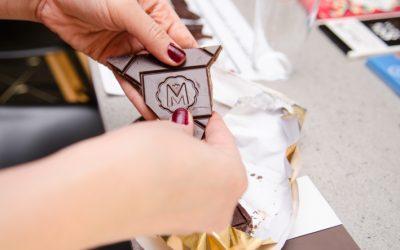 Preguntas frecuentes sobre la Cata de Chocolates en Madrid