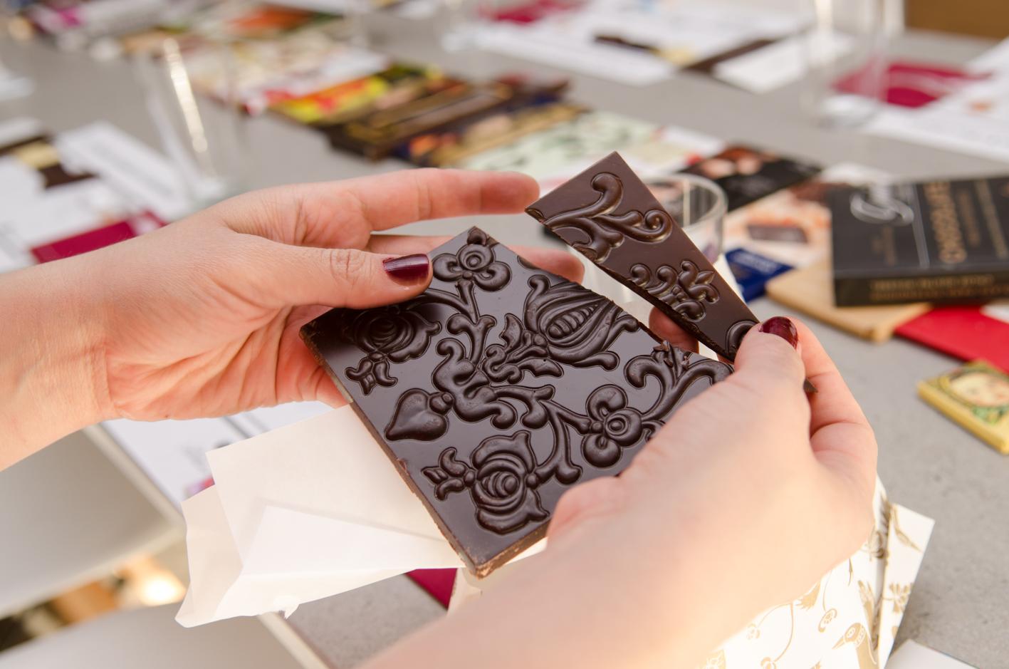 Agencia de Comunicación para marcas de chocolate
