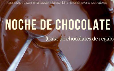 Preguntas sobre la Tarjeta Regalo Cata de Chocolates en Madrid
