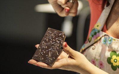 Próxima cata de chocolates en Madrid: 13 de enero a las 18:00