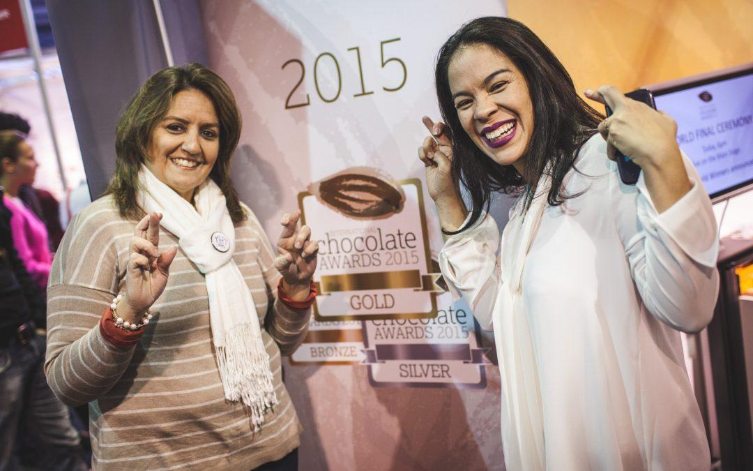 ¿Qué son los International Chocolate Awards?