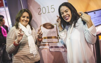¿Qué son los International Chocolate Awards?