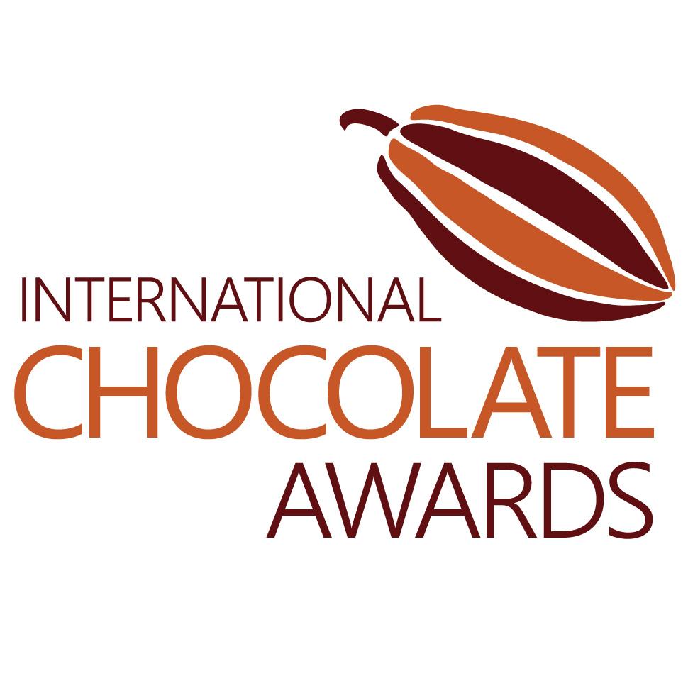 Logo de los International Chocolate Awards
