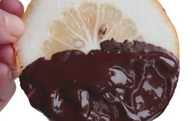 Maridaje de Chocolate y Cítricos: ¿es posible?