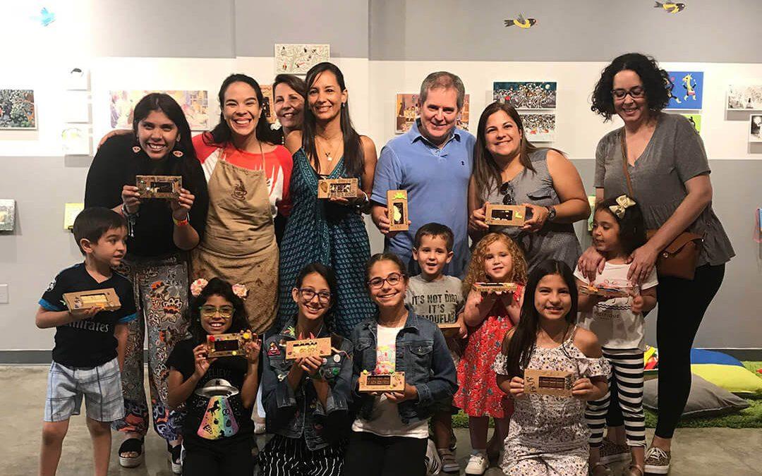 10 razones + 1 para apuntarte a las actividades de Imago Art in Action en Coral Gables (Miami)