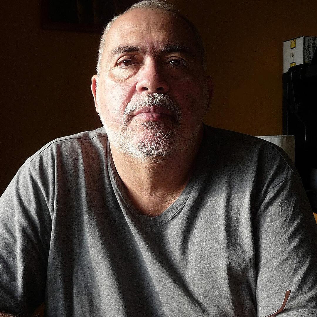 Conferencias en el Salón del Chocolate de Madrid: Carlos Hernánez