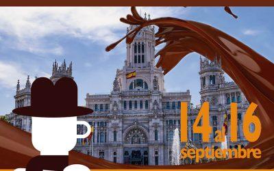 Salón Internacional del Chocolate de Madrid: 10 razones para no perdértelo