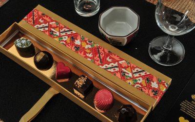 10 secretos del bombón del chocolate que no conocías