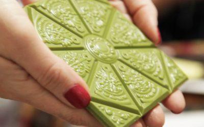 ¿Los veganos pueden comer chocolate?