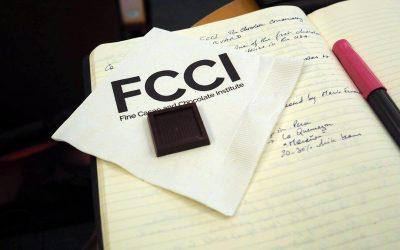 5 razones para asistir al Conservatorio de Chocolate de la Universidad de Harvard