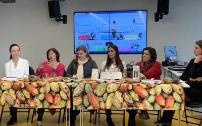 Emprendedoras en Chocolate: 6 conclusiones del I Encuentro