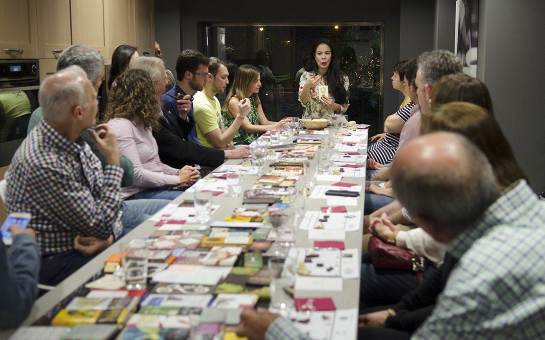 Las 10 mejores anécdotas de la Cata de Chocolates en Madrid