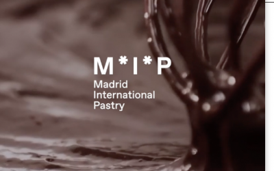 10 razones para asistir al Madrid International Pastry 2020