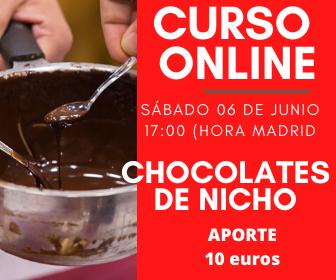 curso online chocolate de nicho