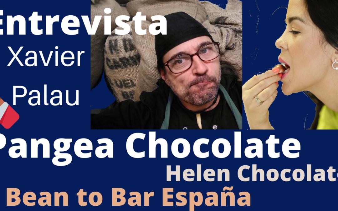 El chocolate con más premios mundiales en España