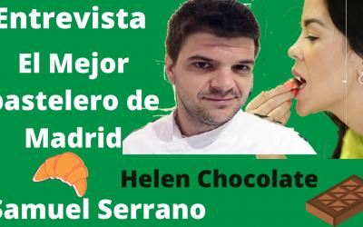 El Mejor pastelero de Madrid
