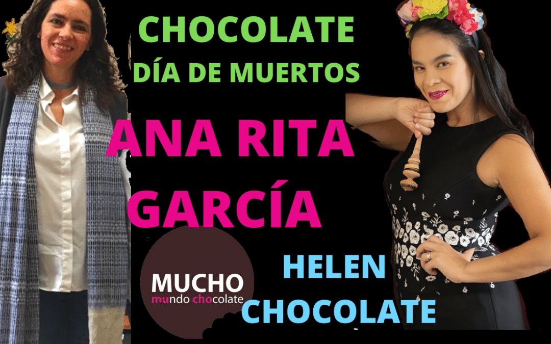 Entrevista Ana Rita García