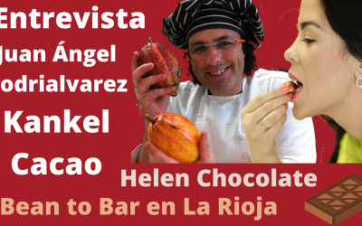 Kankel Cacao Entrevista a Juan Ángel Rodrialvarez