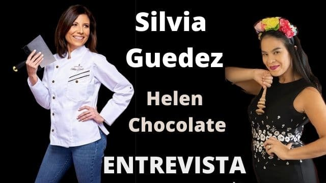 Entrevista Silvia Guedez Chocolatier