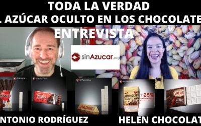 Entrevista a Antonio Rodríguez de Sinazucar.org
